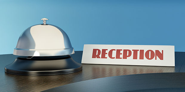 7 tips to being a GREAT receptionist while getting tasks done